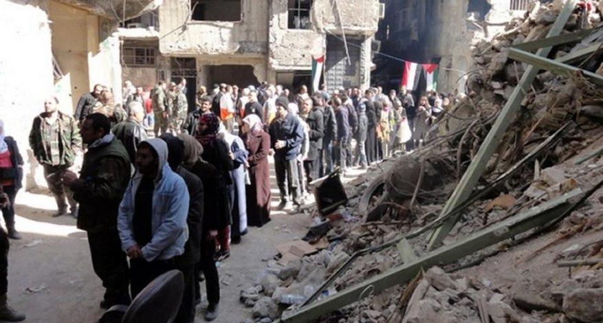 Legge sulla proprietà in Siria