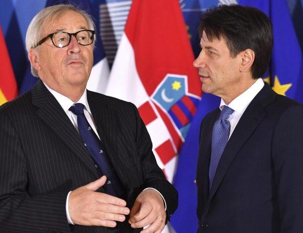 UE sul tema immigrazione