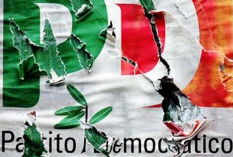 partito democratico storia